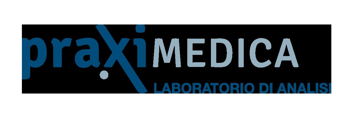 Praxi Medica logo